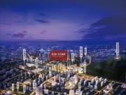 龙湖春江郦城:主轴宝岛路强势崛起 石狮进入一线城市生活模式!