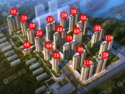 公园商场齐聚 邯郸市中心楼盘推荐