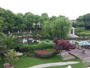 上海青浦区别墅【大豪山林】在售面积 均价 项目简介