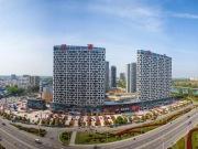 东外滩商业广场创新首发昌建大舞台,打造商家线下活动平台!