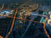 """上海楼市 豪宅OR刚需 在这里碰撞 一个世界级的""""磁场"""""""