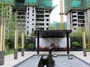 焦点探盘之绿地·铂悦公馆: 诗意的栖居 向往的生活