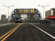 好消息!海珠桥将提前解封 9月5日恢复通车