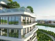 曼湾国际户型解析 让你对家的向往再近点!