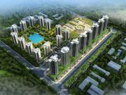 翔奥公馆项目在售:临街商铺 单价10800元/平米起
