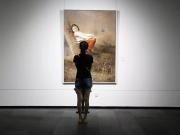活动预告 | 朗诗邀您开启艺术之旅,九君作品品鉴让你大饱眼福