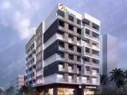米公寓30套住宅3套商铺33个车位获预售