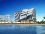 天成中央海岸怎么样?赏三亚湾壮阔海景,享舒适社区生活
