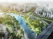 成都东进多个重大项目集中开工 3条快速路+新机场周边全覆盖