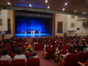 万科翡翠公园携手开心麻花2018山东首演完美谢幕
