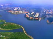 松湖悦府选址南中国最大产业园——松山湖