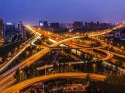 成华力争年内开工建设道路114条 成渝立交改造预计上半年建成