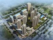 市中心这个楼盘为何备受渭南购房者关注