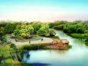 平房区又有大动作 18万方公园将落成周边获益