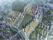 升龙集团操刀汤村旧改, 260亿会带来一个怎样的中新知识城