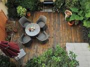 钟爱顶楼带露台,在鸿顺温泉小镇享庭院、露台、淳美洋房生活!