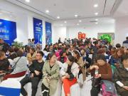 """大同""""内藏乾坤""""——新城央综合体改写城市繁华肌理"""