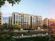 史丹利沂景花园,140-170㎡低密度墅质纯洋房社区