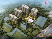 新项目金城·春和园首批房源预计10月入市 现已建至地上2层