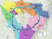 成都五环路来了 11月开工全程142.8公里