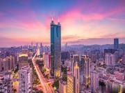 深圳有多少栋300米+超高层写字楼?卓越前海壹号排名第几?