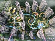 东湖雅居即将开盘,开启新中式东方艺境园林时代!