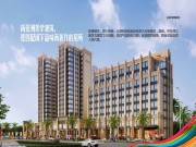 万旭商业广场项目特惠房在售:均价13500元/平 带装修