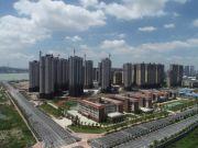 """怡轩东海岸项目最新工程进度   精雕细琢 渐入""""家""""境"""