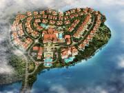 西双版纳勐巴拉国际旅游度假区 产权70年别墅均价1.4万/㎡