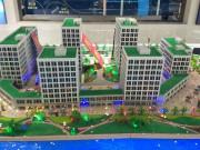 杭州西湖星云公寓告诉您:LOFT公寓不仅仅在是增大使用面积