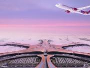 新机场,新机遇,这里迎来高端人居时代