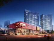 金辉西北区域助力西安打造新零售之城 旗下及区域热盘重磅来袭