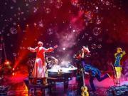 皇家马戏团,空降兰州新区!5月9日震撼开演!