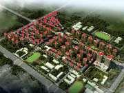 银川楼市大受关注的国购名城 到底什么来头?