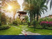 融创海南臻园项目推出特惠洋房:热带风情主题 183万/套起