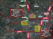富阳银湖新城两宗宅地7月5日出让 均配建有幼儿园