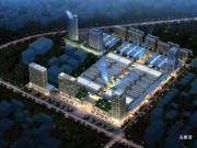 颐高之信电商产业园新推商铺 面积为23和24平