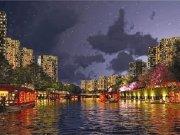 成都市中心城区8年计划出炉 暗夜保护区划定