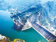 全球在建最大水电站来了! 预计2021年7月前建成