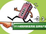 2018年咸阳城区9大纯新盘亮相 品牌地产霸屏