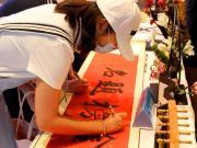 京彩邻里活动暖心落幕,合景泰富北京高考志愿填报讲座让精彩升温