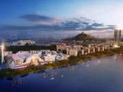 中冶置业南京、珠海两盘跻身2018中国房企单项目销售榜单前列