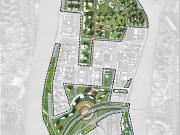 崛起吧大坦沙岛!规划再优化 将建300米地标建筑