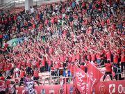 热烈祝贺深圳佳兆业冲超成功 7年后重回中国顶级联赛