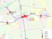 2020年投入使用!镇龙站综合交通枢纽工程昨日开建!