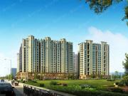 金盘名邸项目在售:生态宜居社区 均价16500元/平米