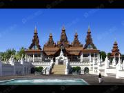 勐巴拉国际旅游度假区在哪?有什么户型?