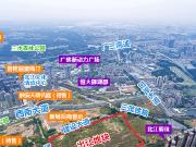 三水北江新区推出7.9万㎡靓地 新晋开发商来势汹汹?