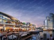 海口华彩华寓项目目前价格待定,主力户型为一至三房,非毛坯交房