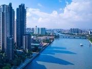 保利斥资35.5亿元拍下荔湾地块,白鹅潭CBD之位太抢手!
